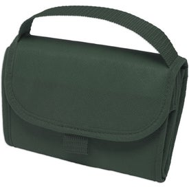 Promotional Non-Woven Foldable Lunch Bag