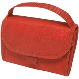 Branded Non-Woven Foldable Lunch Bag