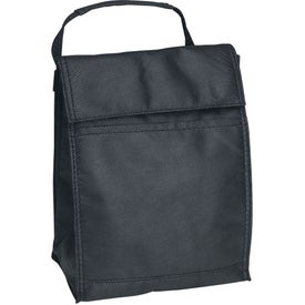Customized Non-woven Insulated Lunch Bag