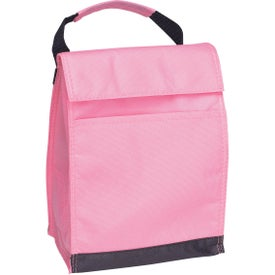 Company Non-woven Insulated Lunch Bag