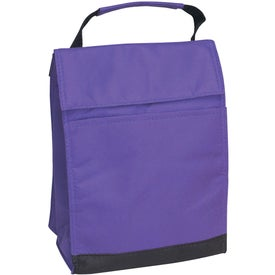 Non-woven Insulated Lunch Bag for Marketing