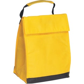 Non-woven Insulated Lunch Bag for Customization
