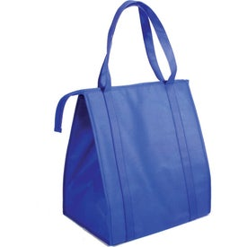 Customized Non Woven Large Insulated Bag