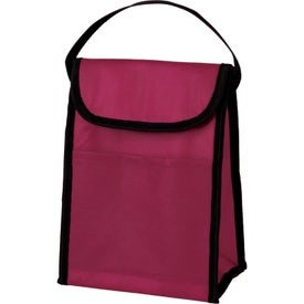Logo Non Woven Lunch Bag
