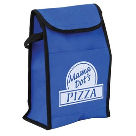 Non Woven Lunch Sack Cooler for Customization