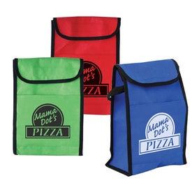 Non Woven Lunch Sack Cooler