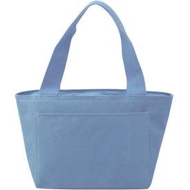 Company Nugget Bag Cooler