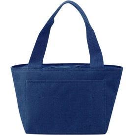 Logo Nugget Bag Cooler