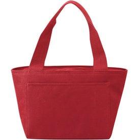 Nugget Bag Cooler for Marketing
