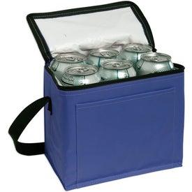 Promotional Nylon 6-Pack Cooler