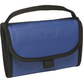 Customized Nylon Foldable Lunch Bag