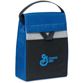 Customized Olympus Foldable Lunch Cooler