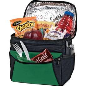 On The Go Lunch Bag for Promotion
