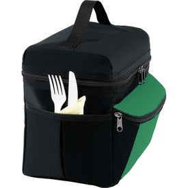 On The Go Lunch Bag for your School