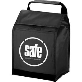 Out To Lunch Cooler Bag for Your Organization