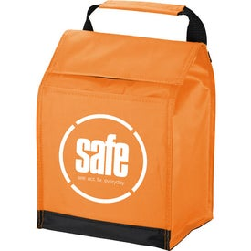 Out To Lunch Cooler Bag with Your Logo