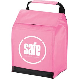 Out To Lunch Cooler Bag for your School