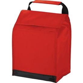 Advertising Out To Lunch Cooler Bag