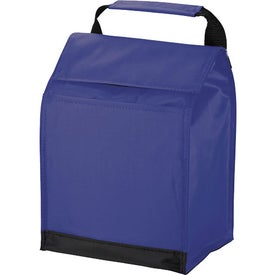 Out To Lunch Cooler Bag Branded with Your Logo