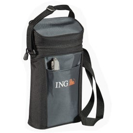 Promotional Pacific Trail Wine Tote Cooler