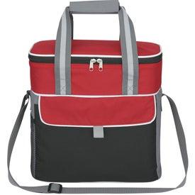 Imprinted Pack-N-Go Kooler Bag