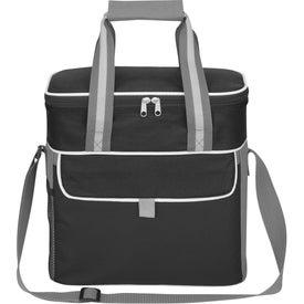 Logo Pack-N-Go Kooler Bag