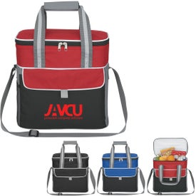 Pack-N-Go Kooler Bag