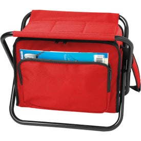 Padded Cooler Seat for your School
