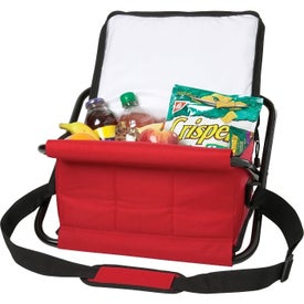Padded Cooler Seat for Your Company