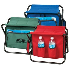 Padded Cooler Seat