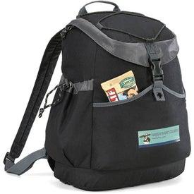 Park Side Backpack Cooler for Your Organization
