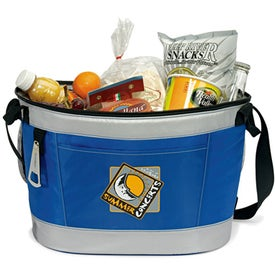 Party To Go Cooler for Advertising