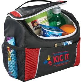 Peak Lunch Cooler Bag