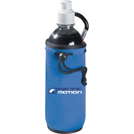 Penguin Bottle Cooler for Your Company