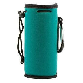 Custom Penguin Bottle Cooler