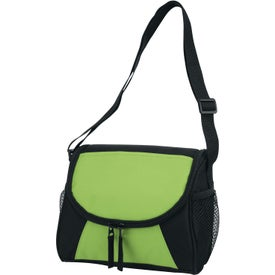 Imprinted Personal Lunch Bag