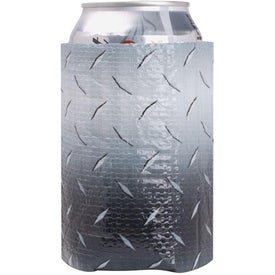 Branded PhotoGraFX Can Holder