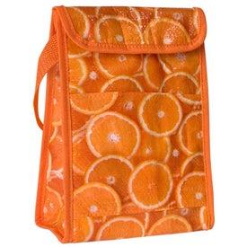 Customized PhotoGraFX Lunch Bag