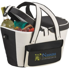 Picnic Basket Cooler