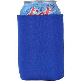 Pocket Can Cooler for Marketing
