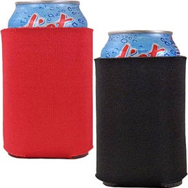 Pocket Can Cooler for Promotion