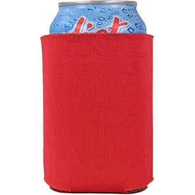 Branded Pocket Can Cooler