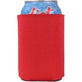 Branded Pocket Can Cooler