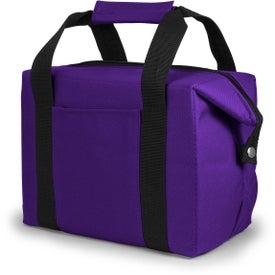 Personalized Pocket Kooler Bag 12 Pack