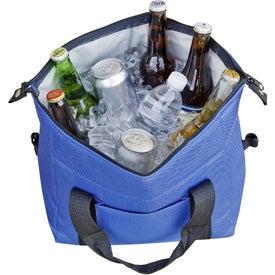 Monogrammed Pocket Kooler Bag 12 Pack