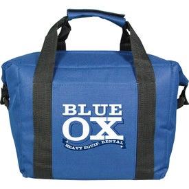 Pocket Kooler Bag 12 Pack