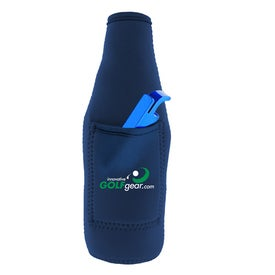 Pocket Stubby Bottle Cooler Giveaways