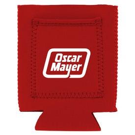 Pocket Stubby Cooler for Marketing