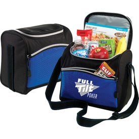 Polar Sport Cooler Imprinted with Your Logo