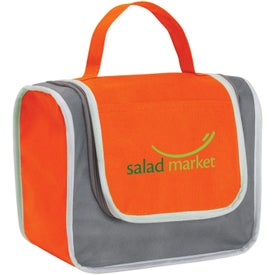 Poly Pro Lunch Box for Promotion